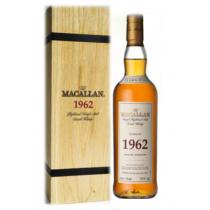 The Macallan - Fine & Rare 44,1%, 1962