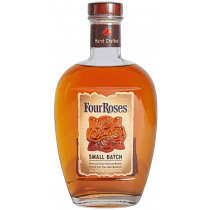 Four Roses - Small Batch Kentucky Straight Bourbon Whiskey