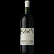 Ridge Vineyards - Geyserville Zinfandel