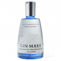 Gin Mare - Mediterranean Gin