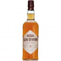 Glen Deveron - 10 years Speyside Single Malt Scotch Whisky