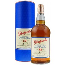 Glenfarclas - 12 years Highland Single Malt Scotch Whisky