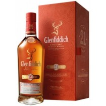 Glenfiddich - 21 years Grand Reserve Speyside Single Malt Scotch Whisky