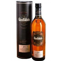 Glenfiddich - 18 years Ancient Reserve Speyside Single Malt Scotch Whisky