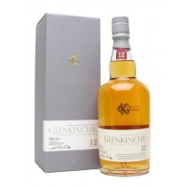 Glenkinchie - 12 years Lowland Single Malt Scotch Whisky