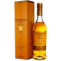 Glenmorangie - 10 years The Original Highland Single Malt Scotch Whisky