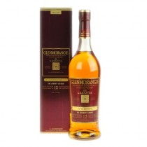 Glenmorangie - 12 years Lasanta Highland Single Malt Scotch Whisky