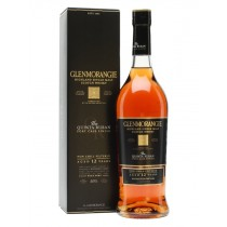 Glenmorangie - 12 years Quinta Ruban Highland Single Malt Scotch Whisky
