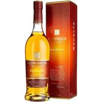 Glenmorangie - Rarität Bacalta Highland Single Malt Scotch Whisky