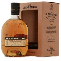 Glenrothes - Select Reserve Speyside Single Malt Scotch Whisky