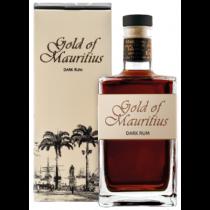 Gold of Mauritius - Dark Rum