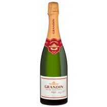 Grandin - Brut Méthode Traditionelle