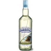 Grasovka - Bisongras Vodka