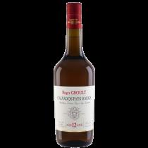 Roger Groult - 12 Ans Calvados Pays d'Auge