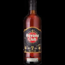 Havana Club - Añejo 7 años Rum