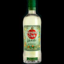 Havana Club - Verde Rum