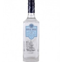 HAYMAN'S - Royal Dock Gin