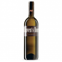 Heavensdoor Sauvignon Blanc - Zweytick, 2015