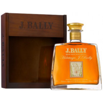 J. Bally - Rhum Héritage XO