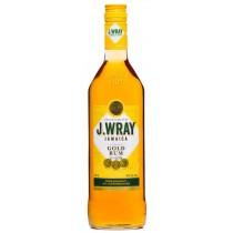 J. Wray - Jamaica Rum Gold