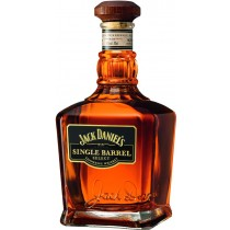 Jack - DANIEL'S Single Barrel Tennessee Whiskey