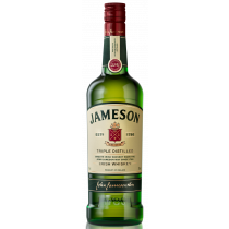 Jameson - Blended Irish Whiskey