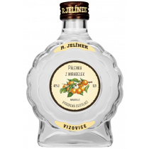 Jelinek - Mirabellen Destillat