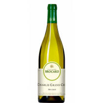 Chablis gc.Bougros - Jean-Marc Brocard, 2010