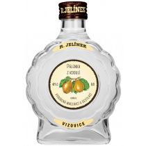 Jelinek - Quitten Destillat