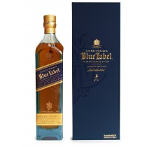 Johnnie Walker - Blue Label Blended Scotch Whisky