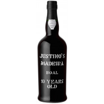 Justino's Madeira - 10 years old Boal
