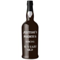 Justino's Madeira - 10 years old Sercial