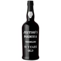 Justino's Madeira - 10 years old Verdelho