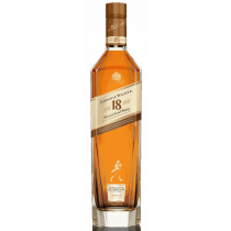 Johnnie Walker - 18 years Ultimate Label Blended Scotch Whisky