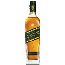 Johnnie Walker - Green Label Blended Malt Scotch Whisky