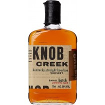 Knob Creek - Small Batch Kentucky Straight Bourbon Whiskey