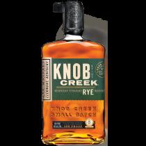 Knob Creek - Straight Rye Whiskey