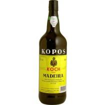 Kopos - Madeira