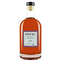 Koval - Millet Single Barrel Whiskey