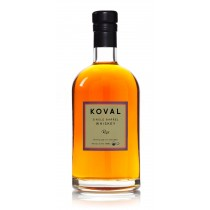 Koval - Rye Single Barrel Whiskey