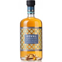 Koval - Barreled Gin