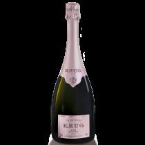 Krug - Champagne Rosé
