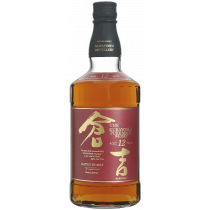 The Kurayoshi - Pure Malt 12 Years Old