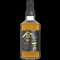 The Kurayoshi - Pure Malt 18 Years Old