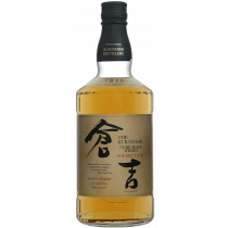 The Kurayoshi - Pure Malt Sherry Cask
