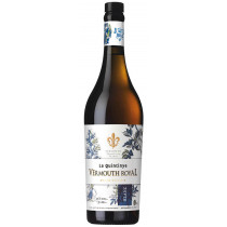 La Quintinye - Vermouth Royal Blanc