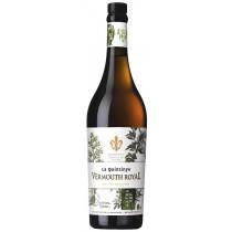 La Quintinye - Vermouth Royal Extra Dry