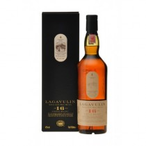 Lagavulin - 16 years Islay Single Malt Scotch Whisky