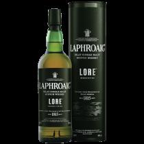 Laphroaig - Rarität Lore Islay Single Malt Scotch Whisky