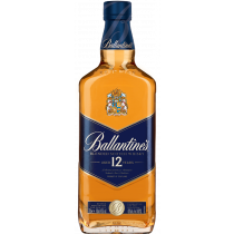 Ballantine's - 12 years Blended Scotch Whisky